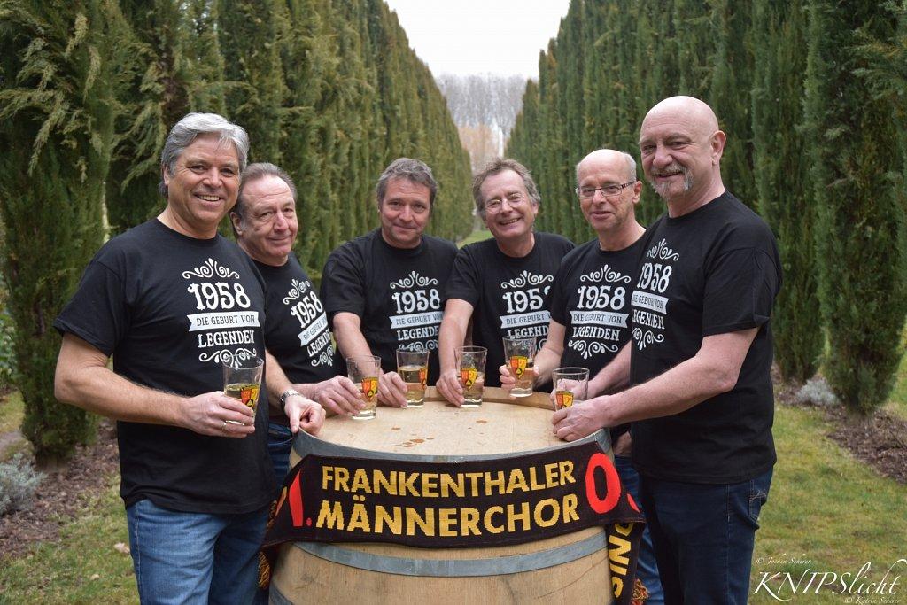 Frankenthaler Männerchor